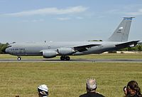 60-0324 - K35R - United States Air Force 100th Air Refueling Wing