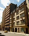 Bogota barrio Veracruz Carrera 5 con calle 16 edificio.JPG