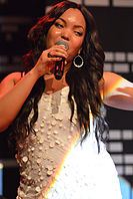 Boney M. feat. Liz Mitchell - Sabrina – Appen musiziert 2014 06.jpg
