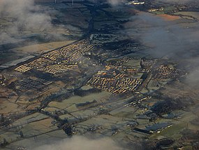Bonnybridge from the air (geograph 5629467).jpg