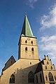 Borken (Westfalen) - Igrexa de San Remixio - Iglesia de San Remigio - St. Remigius Church - 02.jpg