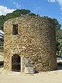 Bormes-les-Mimosas - old wind mill.jpg