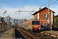 Bosconero - stazione ferroviaria - ETR Y 530.jpg