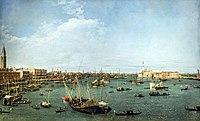 Boston, Museum of Fine Art - Il bacino di San Marco c.1738 - Canaletto.jpg