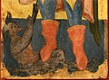 Bottega degli zavattari, ss. michele arcangelo e g. battista, dalla coll. pompei, vr 06 diavolo.jpg