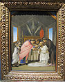 Botticelli, comunione con san girolamo, 1490-95 ca. 03.JPG
