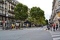 Boulevard Raspail, Paris 24 August 2013.jpg