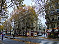 Boulevard Saint-Germain, Paris 18 November 2012.jpg