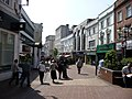 Bournemouth , Old Christchurch Road - geograph.org.uk - 1288947.jpg