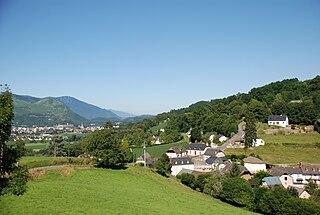 Bourréac Commune in Occitanie, France