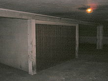 garage wikip dia