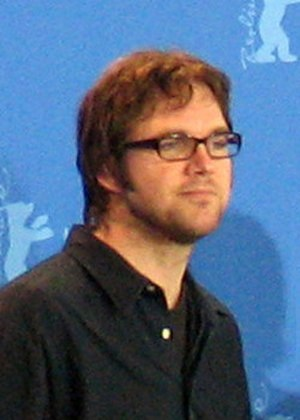 Brad Anderson (director) - Anderson at the Berlin Film Festival, 9 February 2008