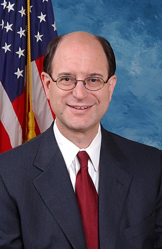 California's 24th congressional district - Image: Brad Sherman official photo