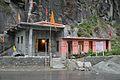Brahma Vidya Divya Yoga Ashram - Bahang - Leh-Manali Highway - Kullu 2014-05-10 2610.JPG