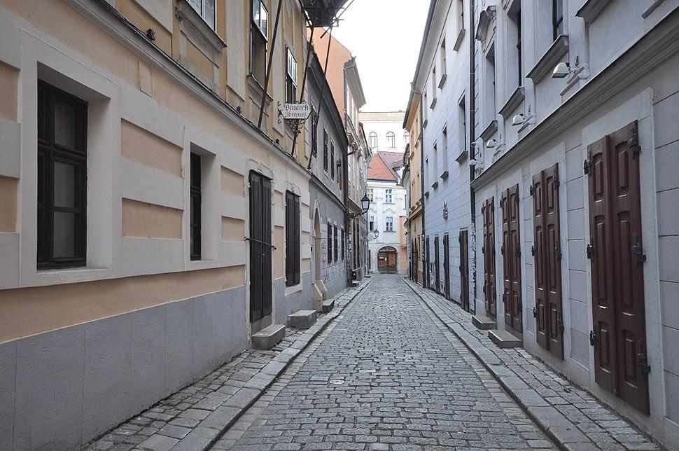 Bratislava Old Town (10267673226)
