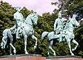 Braunschweig Brunswick Carl Wilhelm Ferdinand und Friedrich Wilhelm.jpg