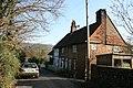 Brick cottage, Mill Lane - geograph.org.uk - 1731959.jpg