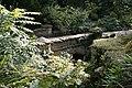 Bridge near the entrance to Batsford Arboretum - geograph.org.uk - 1526499.jpg