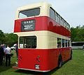 Brighton & Hove 6447 HAP 985 rear.JPG