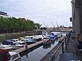 Bristol Harbour and Pero's Bridge - geograph.org.uk - 192490.jpg