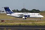British Aerospace Avro RJ85, Blue1 JP6909594.jpg