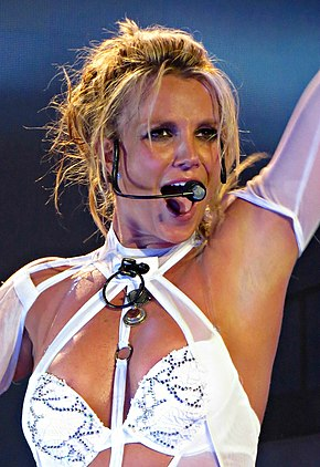 Britney spear nacktfoto Nude Photos 9