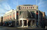 Carling Academy Brixton