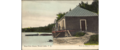 Brome Lake Boathouse c. 1905 by Sally Elizabeth Wood.png