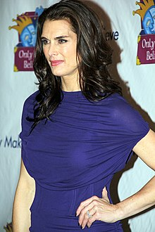 Brooke Shields 2011.jpg