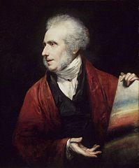 Portrait of Christopher Baek