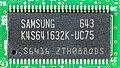 Brother DCP-115C - controller - Samsung K4S641632K-UC75-2237.jpg