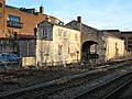 Brunel Goods Shed at Stroud Station - geograph.org.uk - 1052898.jpg