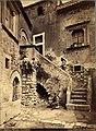 Bruno, Giuseppe (1836-1904) - Inteno Casa La Floresta - Taormina.jpg
