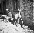 Brus pri Zajcu, Tinjan 1949.jpg