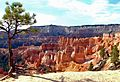 Bryce Canyon Sunrise, UT 2009 (26200336232).jpg