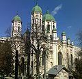 Bucharest, Sf. Spiridon Nou.jpg