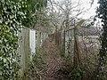 Buckland, footpath - geograph.org.uk - 1715419.jpg