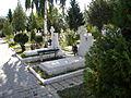 Bucuresti, Romania, Cimitirul eroilor cazuti in Revolutia din Decembrie 1989 (5).JPG