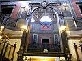 Bucuresti, Romania, Palatul Sutu (Muzeul Municipiului Bucuresti), interior 2, B-II-m-A-18221.JPG