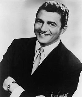 Buddy Greco in 1962
