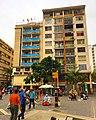 Bulevar de Sabana Grande Hotel Cristal 2018.jpg