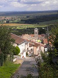 Bulligny (Rue du Bois-la-Dame).JPG
