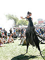 Bumbershoot stilt dancer 02.jpg
