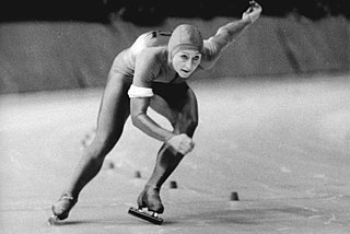 Christa Luding-Rothenburger German cyclist and speed skater