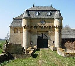 Burg Kleinbüllesheim in Euskirchen