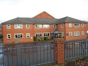 Bury Grammar School (Girls) - Junior School for Girls