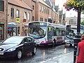 Bus, Museum Street, York - DSC07872.JPG