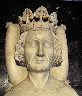 Leo V, King of Armenia - Image: Bust Leon V of Armenia