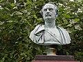 Bust of major-general Olaf Rye.JPG