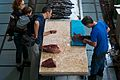 Buying fish, Mercado dos Lavradores, Funchal - Nov 2010.jpg